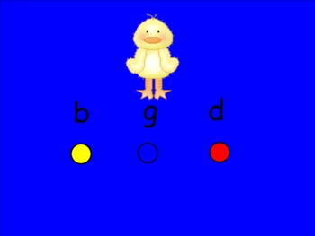 Smartboard Beginning Sounds