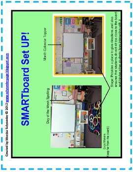 Smartboard Bootcamp: A Resouce Manual