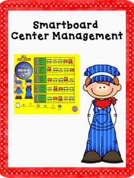 Smartboard Center Management