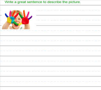 Stretching a Sentence Smartboard Going From Good to Great Sentences 2-4