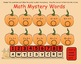 Smartboard: Halloween Language and Math Activities for Gr. 1