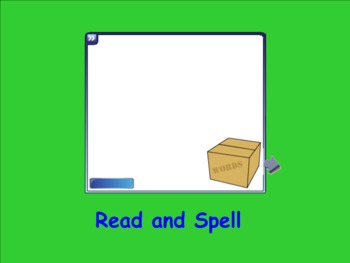 Harcourt Trophies Reading Book 4: Time Together Smartboard Vocabulary