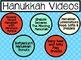 Smartboard Holiday Celebrations Around the World - Hanukka