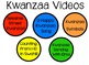 Smartboard Holiday Celebrations Around the World - Kwanzaa