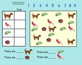 Smartboard Interactive Pictographs Gr 1