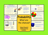 Smartboard Interactive Probability (What are the Chances?)