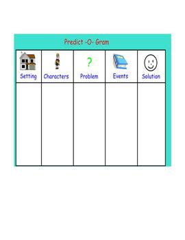 Smartboard Notebook - First Grade Trophies - A Bed Full of Cats