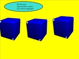 Vowels: Vowel A (Smartboard)