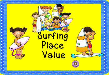 Smartboard Place Value Activities