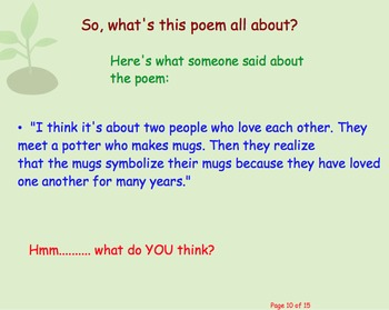 Smartboard Poetry File Taking Earth Inland