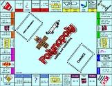 Smartboard Polynopoly - Add & Sub Edition