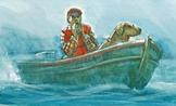 Smartboard Presentation for Red Kayak (Scott Foresman)
