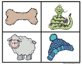 Smartboard Resource:  Initial Sound Fluency  MUST HAVE for Dibels!