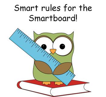 Smartboard Rules Smartboard Version