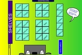 Smartboard Seating Plan Template
