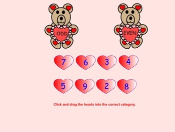 Smartboard Valentine's Day Freebie