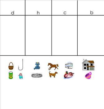 Smartboard  Word Work for Orange A Leveled Literacy Intervention LLI 1st Edition