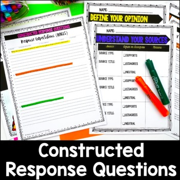 5th Grade Opinion Essay Writing-Should School Calendars be Longer?