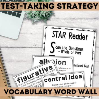 Smarter Balanced Test Prep Bundle