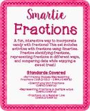 Smartie Fractions