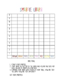 Smartie Graphing Activity