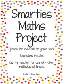 Smarties Maths