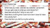 Smarties Taxation Activity Writing Assignment