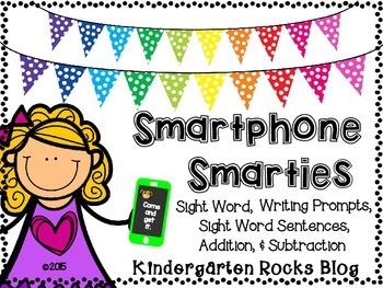 Smartphone Smarties