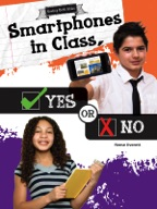 Smartphones in Class, Yes or No
