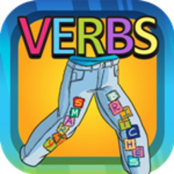 """""""Smarty Britches: Verbs"""": Painting The Starry Night"""