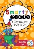 Smarty Pants Mini Literacy Pack