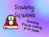 Smarty Squares Rounding 4th-5th Grade