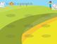 Smash-A-Pumpkin Playdough Mat