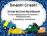 Smash! Crash! Interactive Notebook Journal