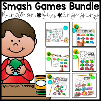 Smash Games Bundle