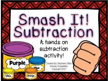 Smash It Subtraction!