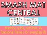 Smash Mat Central