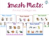 Smash Mats: Animal Categories