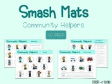 Smash Mats: Community Helpers