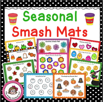 Smash Mats - Open Ended and Seasonal