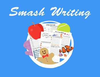 Mrs. Watson's Smash Writing