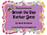 Smash the Bee Number Game