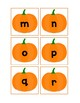 Smashed Pumpkins Letter ID and Sound Game