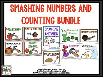 Smashing Numbers And Counting Bundle!