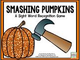 Smashing Pumpkins Sight Words