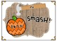 Smashing Pumpkins Addition Game