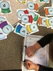 Smashing Snow Globes Letters and Sounds