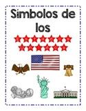 Símbolos de los Estados Unidos