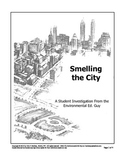 Investigation - Smelling the City