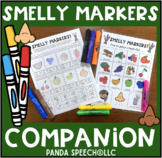 Smelly Markers Companion (FREEBIE)